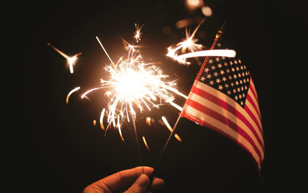 God Bless America Again – Sermon Preview for July 2