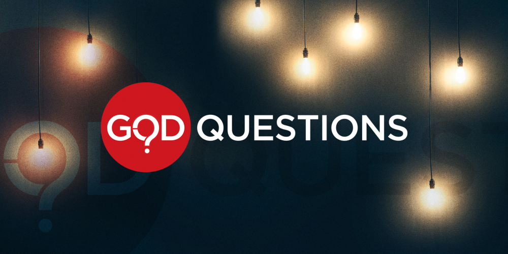 The God Questions: Do all religions lead to God? – Sermon Preview for September 17