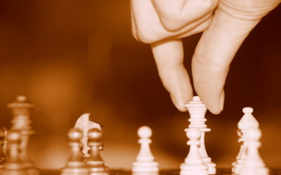 Your Move – Sermon for December 31